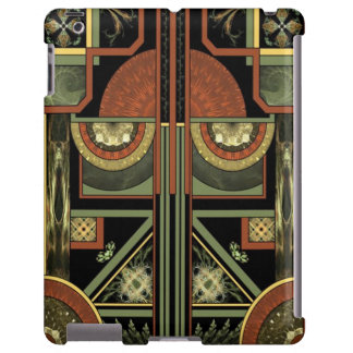 Art décoiPadfodral iPad Fodral