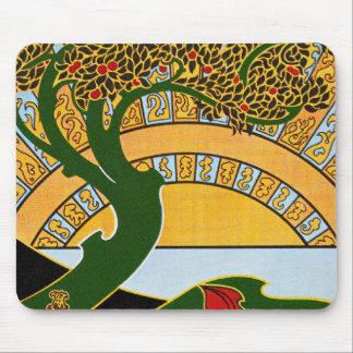Art nouveau - La Libre Esthetique vid Combaz Musmattor