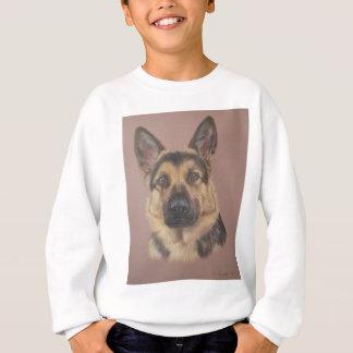 Arthur - tysk herde t-shirts