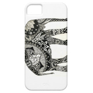 Artsy elefantiphone case iPhone 5 hud