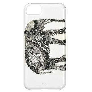Artsy elefantiphone case iPhone 5C fodral