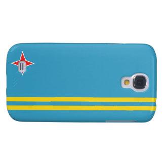 Aruba Galaxy S4 Fodral