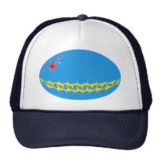 Aruba Gnarly flaggahatt Baseball Hat