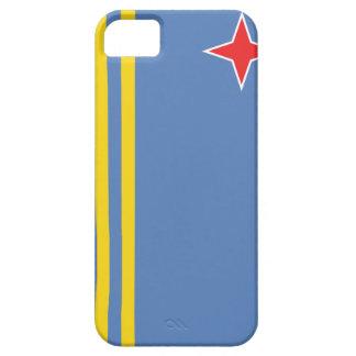 aruba iPhone 5 Case-Mate fodral
