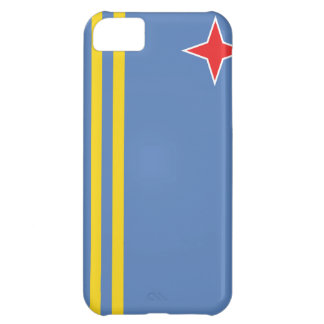 aruba iPhone 5C fodral