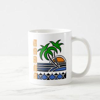 Aruba Kaffemugg