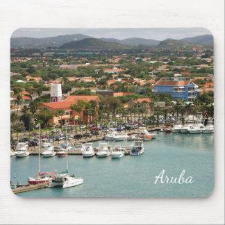 Aruba Marina Musmattor