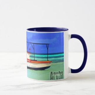 Aruba mugg