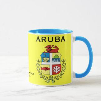 Aruba - muggAruba mok Mugg