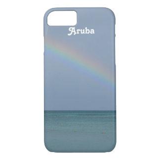 Aruba regnbåge