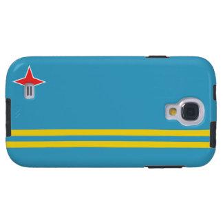 Aruba Samsung galaxfodral Galaxy S4 Fodral