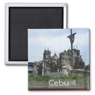 Arv av Cebu Magnet