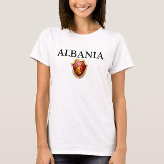 Arvlinjer överträffar ALBANIEN sublim W T-shirt