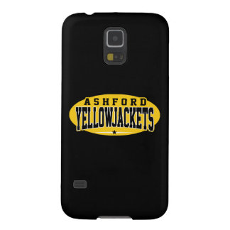 Ashford högstadium; Yellowjackets Galaxy S5 Fodral