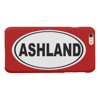 Ashland Oregon eller Ohio