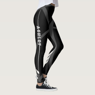 """Ashley"" damasker Leggings"
