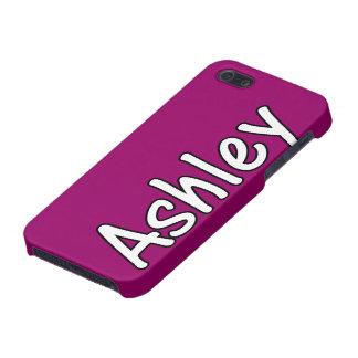 Ashley iPhone 5 Skydd