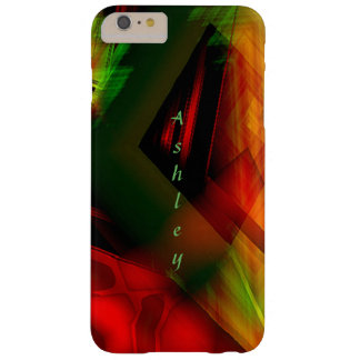 Ashley snyggtiphone case barely there iPhone 6 plus skal