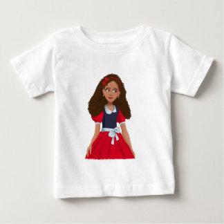 Ashley spädbarnT-tröja Tee