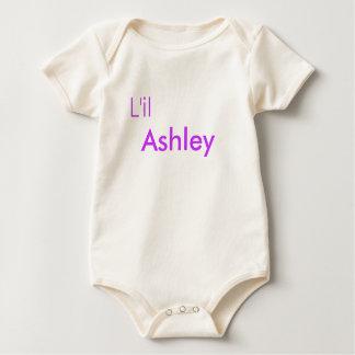 Ashley Sparkdräkt