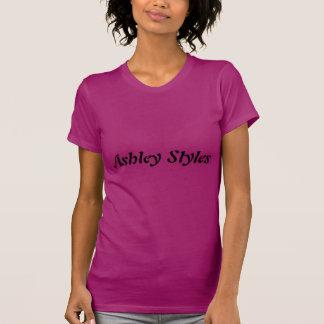Ashley Tshirts