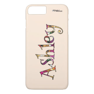 Ashleys färgrikt roligt fodral för celltelefon för