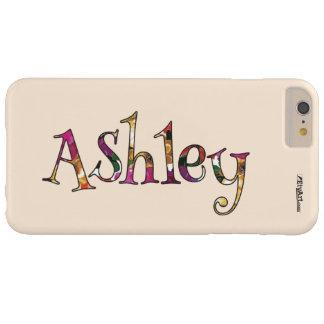 Ashleys färgrikt roligt fodral för celltelefon för barely there iPhone 6 plus fodral