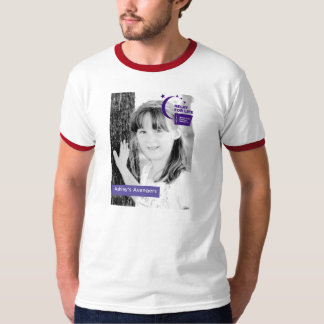 Ashleys tshirt för hämnareringer tshirts