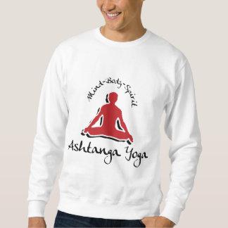 Ashtanga YogaT-tröja Långärmad Tröja