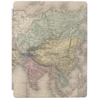 Asien 36 iPad skydd