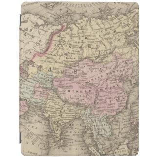 Asien 5 iPad skydd