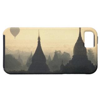 Asien Burma, (Myanmar), hettluft för Pagan (Bagan) iPhone 5 Cases
