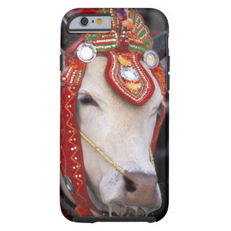 Asien Burma (Myanmar) Shinbyu ceremoni. Tjur Tough iPhone 6 Case