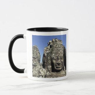 Asien Cambodja, Siem Reap, Angkor Thom (B. sent Mugg