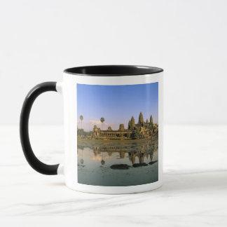 Asien Cambodja, Siem Reap. Angkor Wat. 2 Mugg