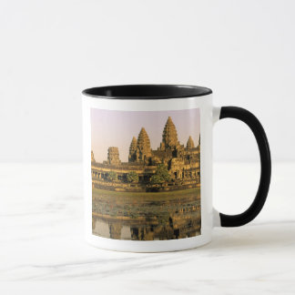 Asien Cambodja, Siem Reap. Angkor Wat. Mugg