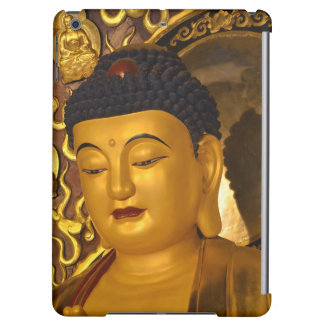 Asien guld- Buddha