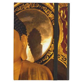 Asien guld- Buddha iPad Air Skal