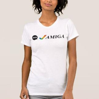 AskAmiga T-tröja Tee Shirt