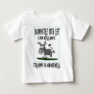 Åsna för Trisomy 18 T Shirt