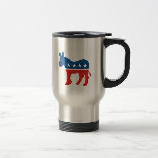 åsna USA för USA demokratparty Resemugg