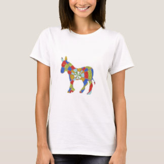 Åsnasten - amerikanval röstar 2012 tee shirt