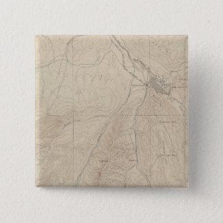 Asp- kartboklakan standard kanpp fyrkantig 5.1 cm