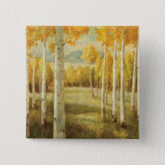 Aspen i höst standard kanpp fyrkantig 5.1 cm