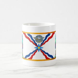 Assyrisk flaggamugg 1 kaffemugg