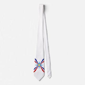 Assyrisk flaggaTie Slips