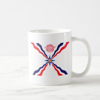 Assyrisk kopp