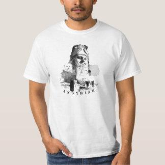 Assyrisk Tshirt T-shirt