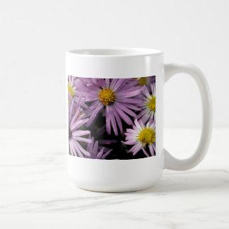 Aster Kaffemugg