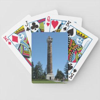 Astoria kolonn spelkort
